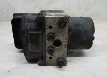ABS Hydraulik Block 1S712M110AE/0265222015-Ford Mondeo III (BWY)-2.0 DI