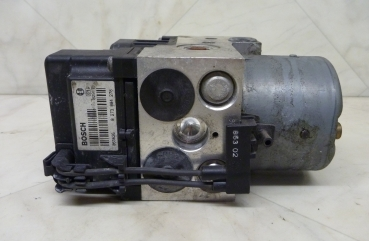 ABS Hydraulik Block 0265216553 9629833880-Citroën Xsara Break (N2) 1.8i