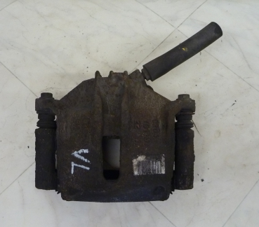 Bremssattel links-Citroën C4 (LC_) 1.6 16V