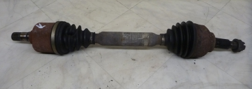 Antriebswelle links 8200381110-Renault Vel Satis (BJ0) 3.0 dCi