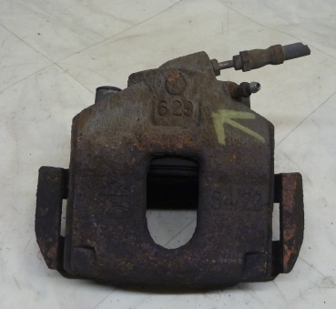 Bremssattel vorne links-Ford Fiesta V (JH_, JD_) 1.3