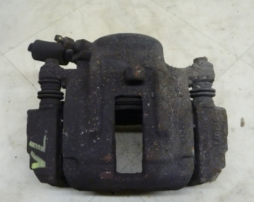 Bremssattel vorne links-Mercedes Vaneo (414) 1.6