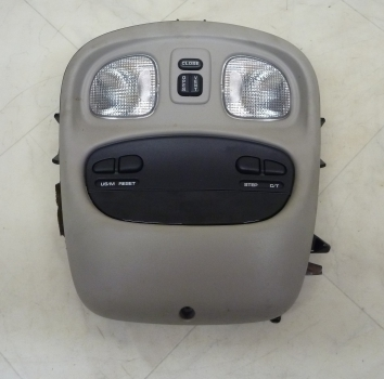 Lese Lampe Leuchte Bordcomputer-Chrysler 300 M (LR) 3.5 V6