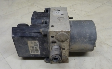 ABS Hydraulik Block 3S712M110AA-Ford Mondeo III (BWY) 1.8 16V