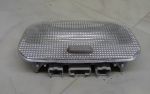 Peugeot 307 (3A/C) Lese Lampe/Leuchte Innenraumleuchte
